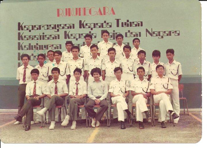 Foto PBSM 1982