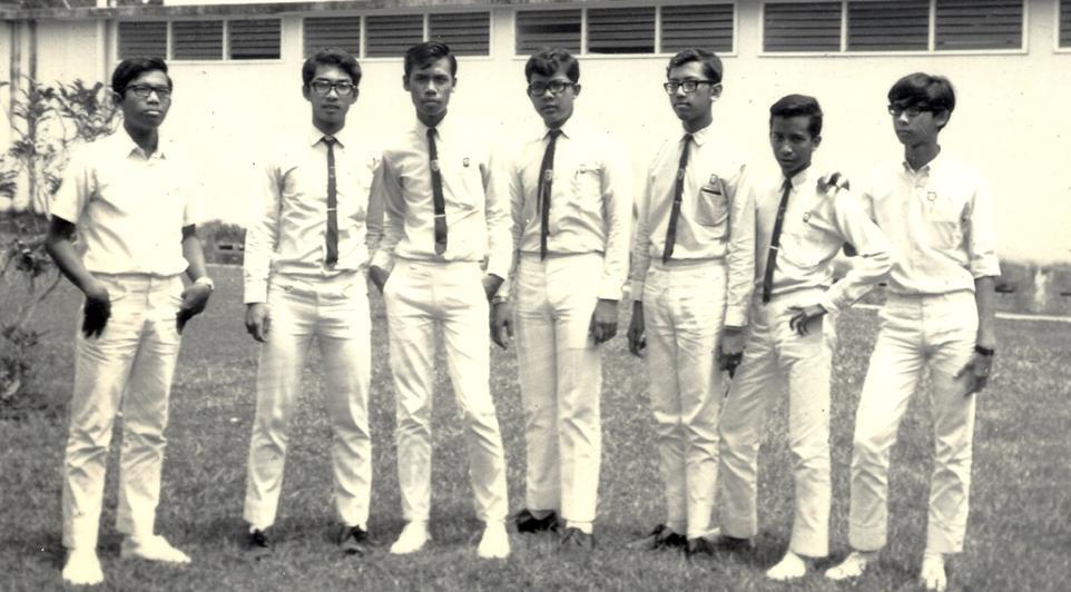 1968 shaari sulaiman