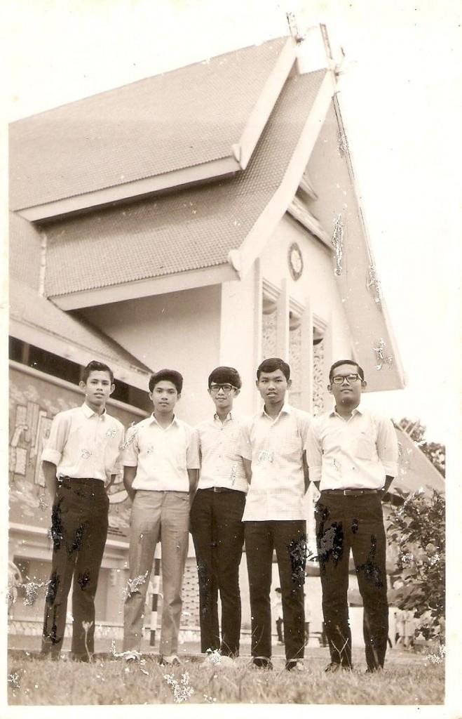 9 Feb1967  Muzium Negara