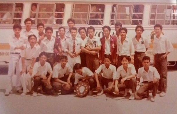 ampang 1981 bahas