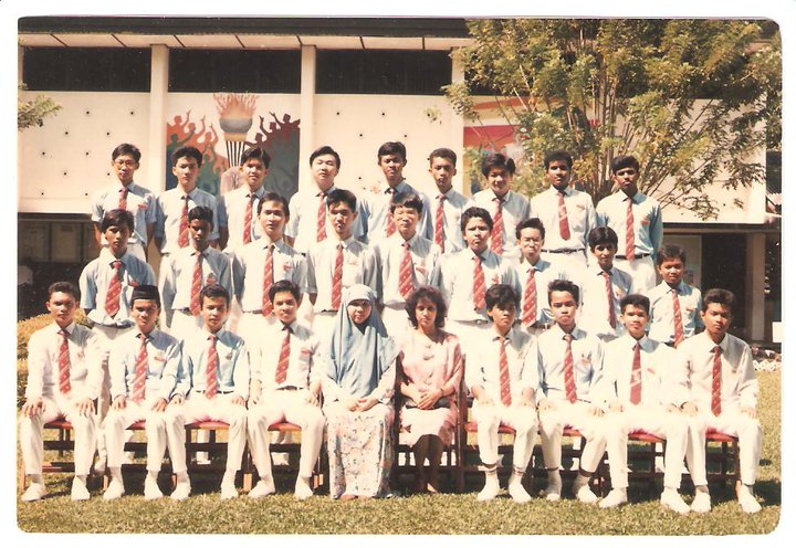Pustakawan 1989