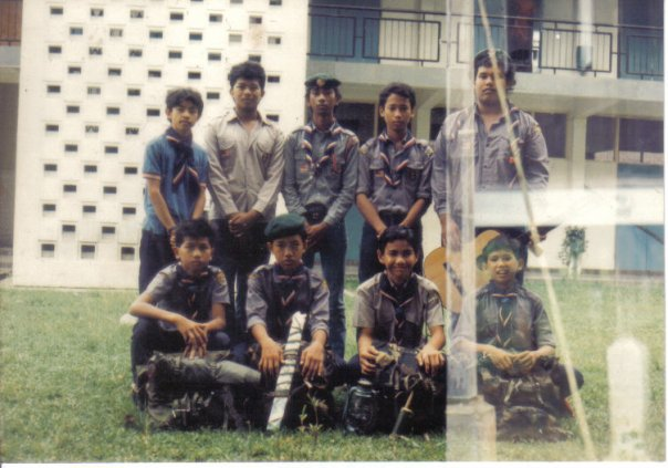 scout 1987